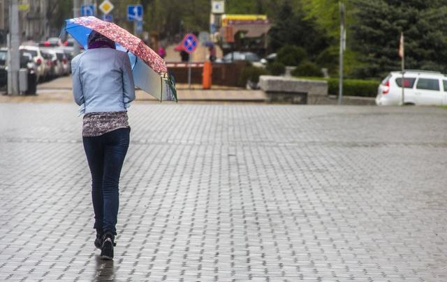 В Ростовской области ожидаются ночные и утренние заморозки