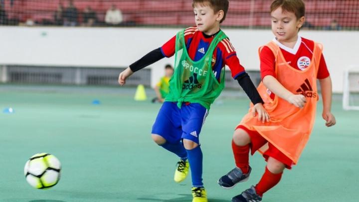 Воспитываем чемпионов: 100 бесплатных спортивных секций Волгограда для детей