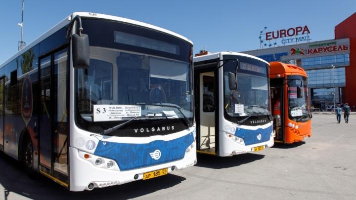 Волгоградские автобусы и троллейбусы «заговорят» на английском языке