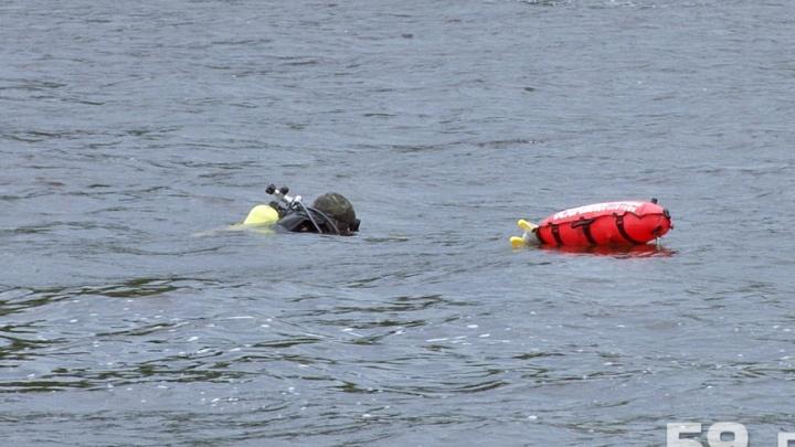 В Прикамье за неделю утонули три человека