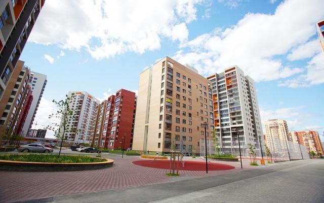 Уникальные квартиры в «Европейском»