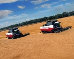 Аграрии получат до 70% компенсации при покупке техники «Ростсельмаш»
