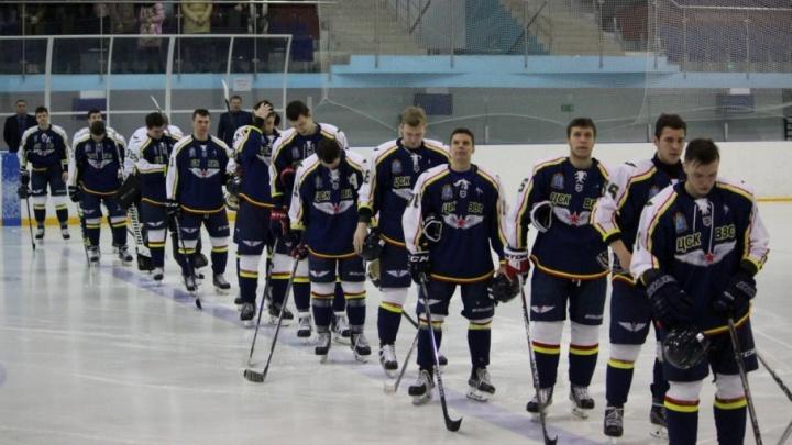 Хоккеистам самарского ЦСК ВВС выплатили долги по зарплате за два месяца
