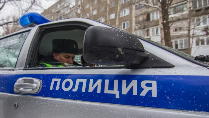 Стал фигурантом дела: в Самарской области задержали пьяного водителя без прав
