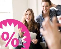 Выучи английский со скидкой 25% в EF English First