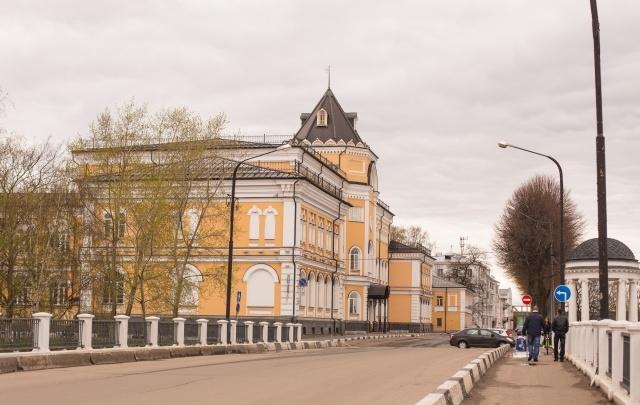 Ярославские дороги отремонтируют за счет бюджета Москвы: список улиц