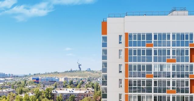 «Синара–Девелопмент» дарит скидки на квартиры в новостройках «Акварель» и «Новый Cвет»