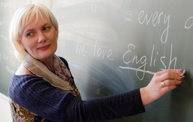 На южноуральских студентах ставят «английский эксперимент»