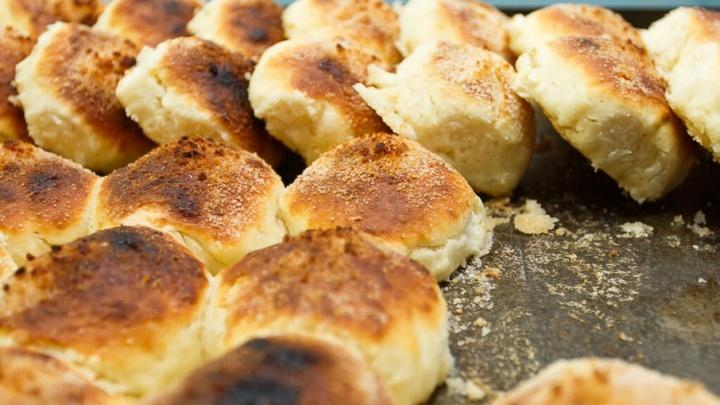 В Астрахани обеспокоились экспансией волгоградского хлеба