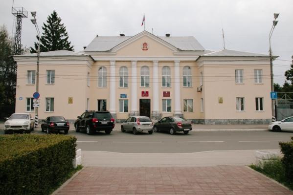 Сотрудники УФСБ  задержали чиновников  мэрии Тольятти в момент получения денег
