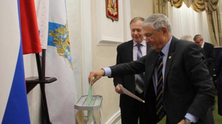 Звания «Достояние Севера — 2017» удостоены 24 жителя Поморья