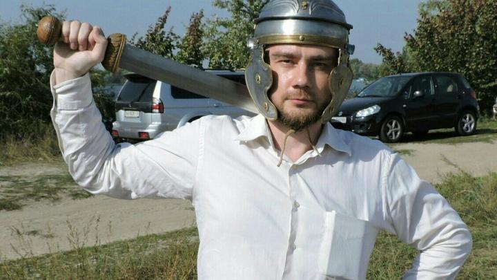 Сразу после Дня России суд выпустит основателя церкви Челябинского метеорита из психбольницы