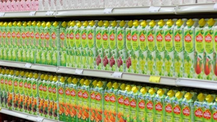 «Сады Придонья» подвели итоги производства и продаж готовой продукции за 2017 год