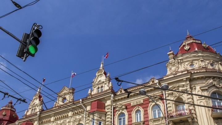 Андрей Куренков возглавил комитет по охране окружающей среды Ростова