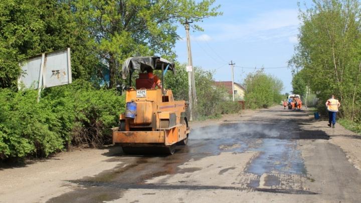Стой, грузовик: по новой дороге к полигону «Скоково» не пустят мусоровозы