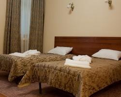Мини-отель «Четыре комнаты» ждет  гостей