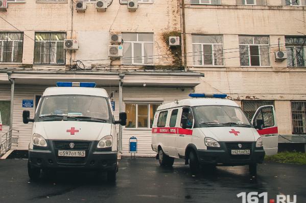 Детские больницы и отделения будут ремонтировать