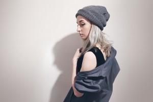 Девушка недели –Ольга Смотрина. Ведёт свой блоги занимается fashion-иллюстрацией.