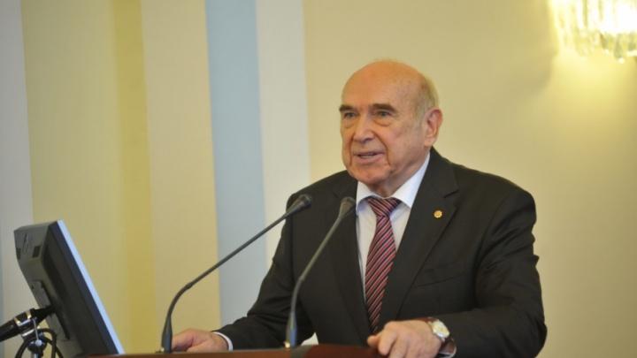 Бывший главный единоросс Ярославской области стал советником губернатора