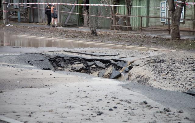 Что делать тюменцам, пострадавшим во время коммунальных ЧП: советы юриста