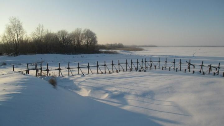 В Самарской области ожидают небольшой паводок
