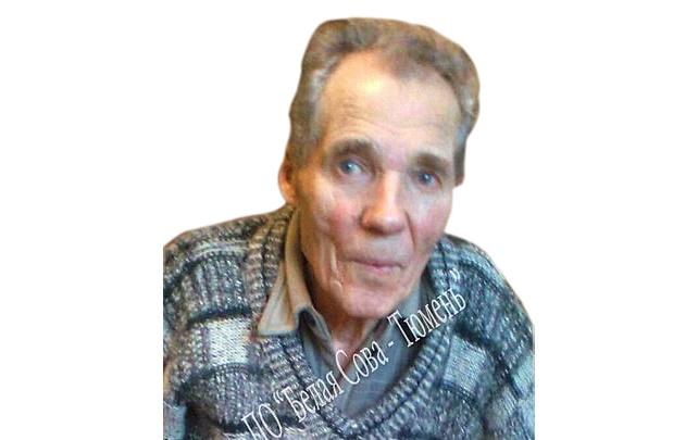 Пропавшего в Тюмени 82-летнего пенсионера нашли в больнице
