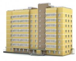 Уютные квартиры от «Австром»