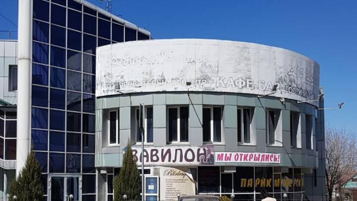 В Волгограде гостинично-ресторанный комплекс заплатит пять миллионов за воровство воды