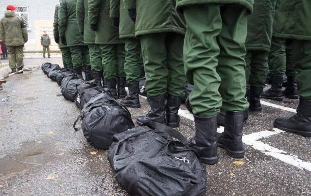 В Самарской области около 120 спецназовцев прошли испытание на право ношения голубого берета