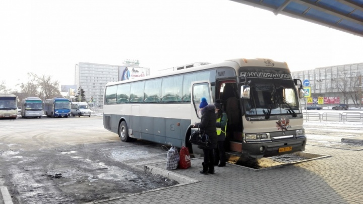 Челябинцы построят автовокзал под Петербургом за 400 миллионов рублей
