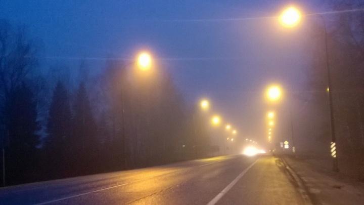 В Ярославле устанавливают имя водителя, погибшего ночью на М-8