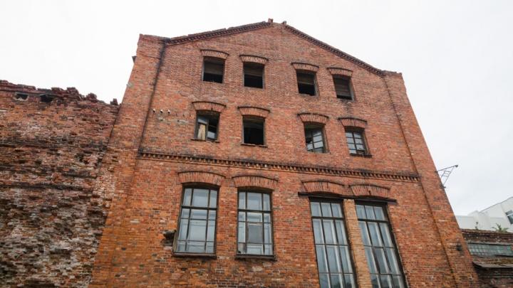 Ресторан, апартаменты, мастерские: кто и когда поселится в обновленном пивзаводе Суркова