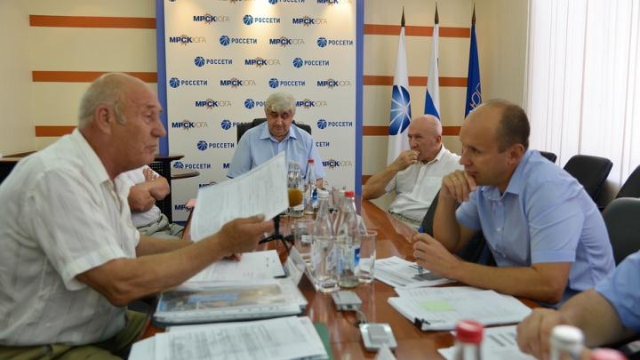 Долгожданный диалог между волгоградскими энергетиками и садоводами привел к конструктиву