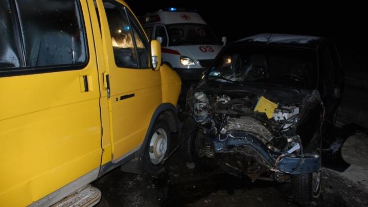 Без прав и свободы: в Няндомском районе водителю дали больше года колонии за смертельное ДТП