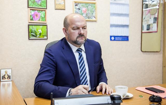 Игорь Орлов назвал управленцев Поморья «мебелью»