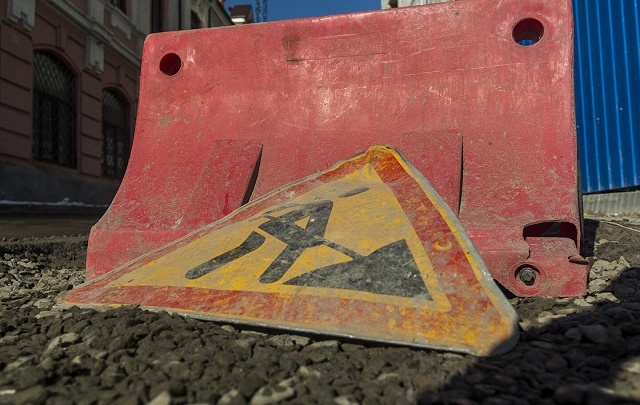 Минтранс ищет подрядчиков для ремонта дорог на 150 млн рублей
