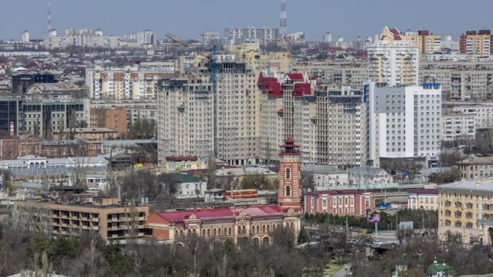 Центр Волгограда 9 мая станет полностью пешеходным