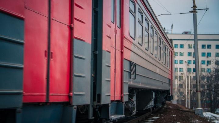 В канун 23 Февраля и 8 Марта РЖД запустит из Ростова дополнительные поезда