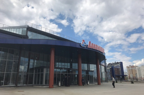 Новенькая спортивная база «Локомотива» готова принимать игры