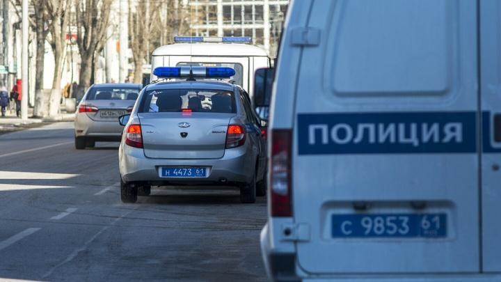 На Нариманова столкнулись автобус и маршрутка