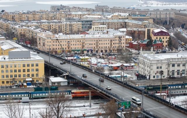 В Волгограде два дня будет идти дождь