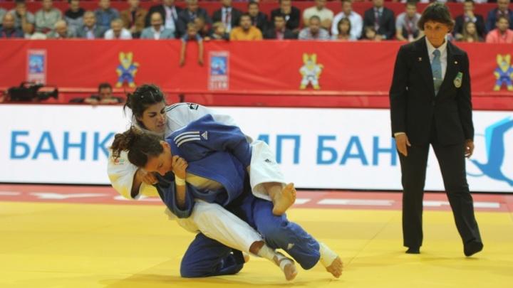 Четверо тюменцев представят Россию на чемпионате мира по дзюдо