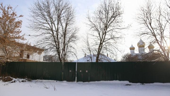 Главный архитектор — о строительстве отеля на набережной: нет ещё даже эскизов
