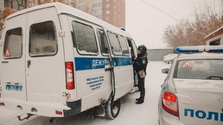 Тюменец грабил незапертые квартиры, пока хозяева спали