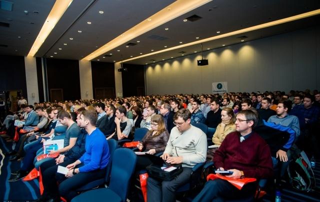 Как спасти бизнес и обогнать конкурентов, расскажут на бесплатном  семинаре