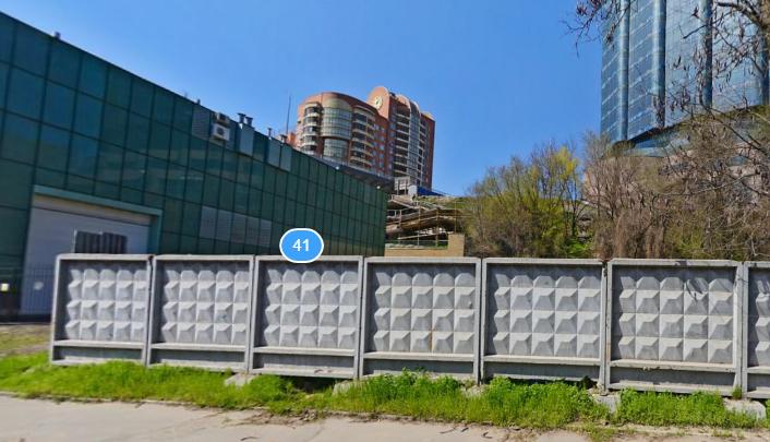 В Ростове на Береговой появится новая гостиница