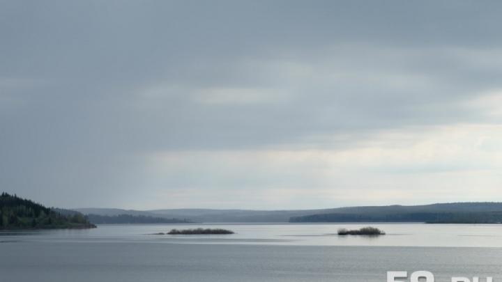 В Пермском крае утонули два рыбака
