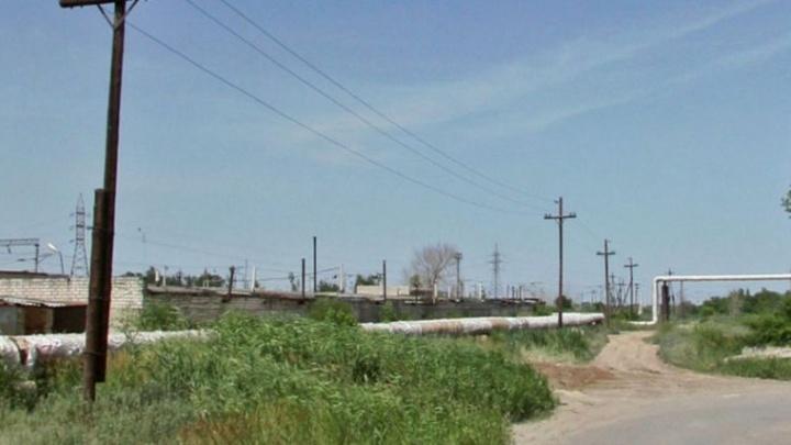 Пустыри Красноармейского района превращают в зону устойчивого развития
