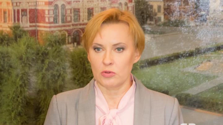 Самарцы получают СМС-ки с поздравлениями от главы города Елены Лапушкиной