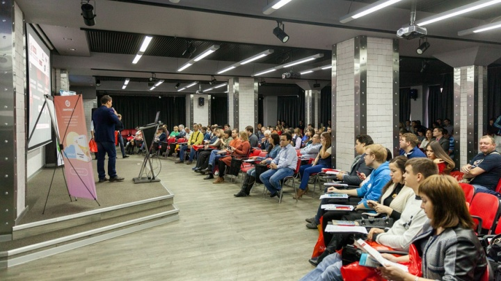 Как заставить интернет-проект приносить прибыль, расскажут на бесплатном семинаре